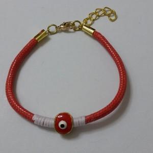ΒΜΠ041-Βραχιόλι με μάτι-6ευρώ