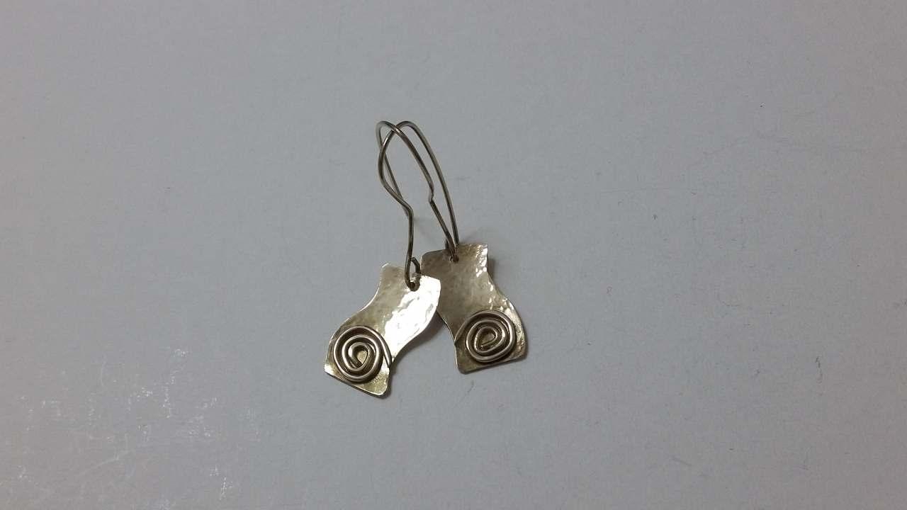 ΣΜΠ025-Σκουλαρίκια χειροποίητα από ασήμι 925-30ευρώ 678924ecba5