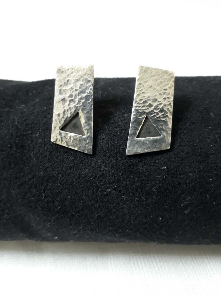 ΣΜΠ051-Σκουλαρίκια χειροποίητα ασήμι 925 σφυρήλατα με οξείδωση ... 4d2a366aa5e